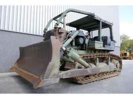 apripista cingolato Caterpillar D7F Ex-army 1998
