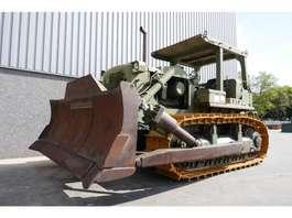 crawler dozer Caterpillar D7F Ex-army 1998
