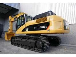 escavadora de rastos Caterpillar 330D LN 2020