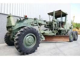 грейдер Caterpillar 130G Ex-army 2002