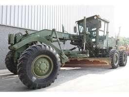 грейдер Caterpillar 130G Ex-army 2007