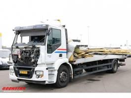 автохолодильник Iveco Stralis 190S310 Koelbak-Klep Carrier Supra 850 Aut. Euro 5 EEV 2012