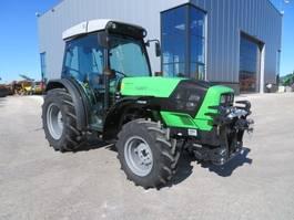 vineyard tractor Deutz Fahr Agroplus 430F 2017
