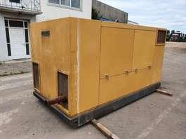 другая строительная машина MWM Generator 125KVA D 232 V08