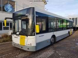 autobus urbain Volvo Jonckheere B10 BLE 2001