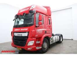 caminhão trator DAF CF 440 SSC 4X2 Manual 264.312 Km!! Euro 6 2016