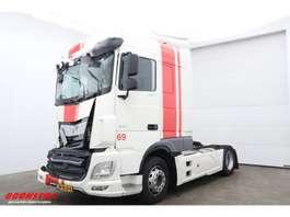 caminhão trator DAF XF 450 SC 4X2 Euro 6 Aut. 2018