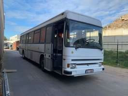Stadtbus Renault tracer 1998