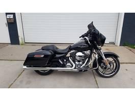 motocykl chopper Harley-Davidson Street Glide Special FLHXS Street Glide Special FLHXS 2014