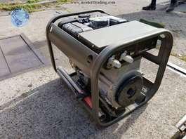 генератор Lombardini UNUSED! 1.5 KVA / 1500W / 28V / 50A 1.5 KVA / 1500W / 28V / 50A 1995