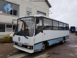 autobus touristique Renault PC27 Carrier 1995