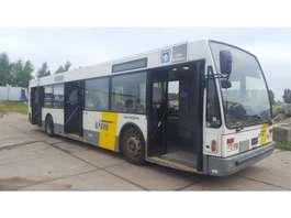 bus camper Van Hool 300/1 / A600 / A308 / A300