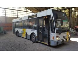 city bus Van Hool VAN HOOL A308 2000