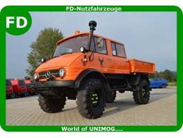 Militär-LKW Unimog Unimog 416 Doka, FUNMOG, Lieferung möglich 2019