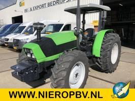 farm tractor Deutz fahr agrolux 85 4x4 nieuw ongebruikt 2018