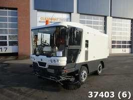 Road sweeper truck Ravo 540 2008