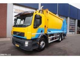 garbage truck Volvo FE 320 Euro 5 2008