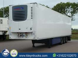 refrigerated semi trailer Schmitz Cargobull SKO 24/L 2017