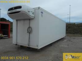 container di spedizione refeer refrigerato Sor SP33 2014