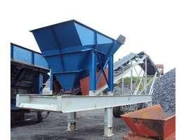 конвейер Factory built Feed conveyor 2020