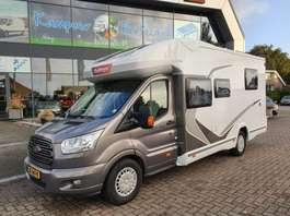 autocaravan Challenger - 288 EB GENESIS 2016