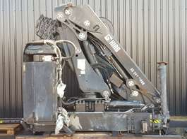 loader crane Hiab XS 244 EP-5 HIPRO 2014