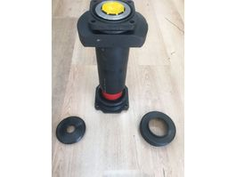 Hydraulic system truck part Ginaf Rubbers voor HPVS veerpoten