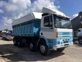 tipper truck DAF CF85 430 TOP Unit 8x4 2020