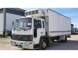 camião refrigerado Volvo FL6 - 14 Thermo King 1991