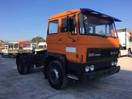 Tahače standardní DAF 2500 OLDTIMER - Opportunity 1988