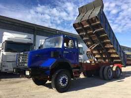 tipper truck Renault CBH 280 LIKE NEW 6x4 1990