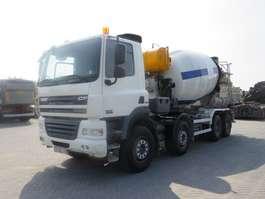 camion betoniera DAF CF 85.340 2009