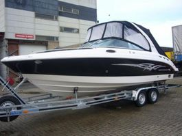 barco a motor Chapparal 256 SSX