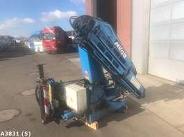 Crane truck part MKG HLK 116 A2 2012
