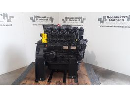 engine part equipment Isuzu 4LE2