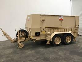generator Deutz BF6M1013FC 2005