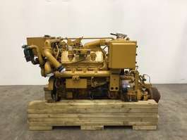 Engine truck part Caterpillar 3408 1992