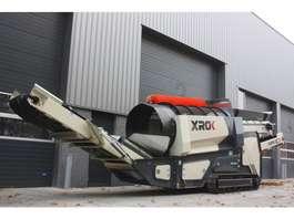 třídič Xrok Rotator 380 2019