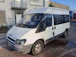 minivan - passenger coach car Ford 125 T330 2006