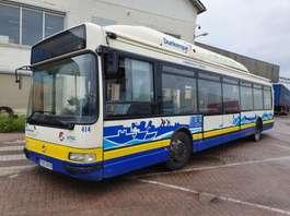autobus urbain Renault AGORA - LPG 1999