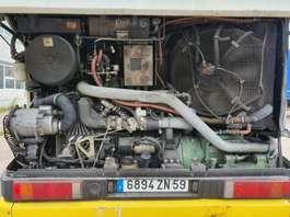 Silnik część do autobus Renault MGDR 06.20.45 A 491 1999