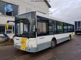 city bus Volvo Jonckheere B10 BLE + NEW AIRCO 2001