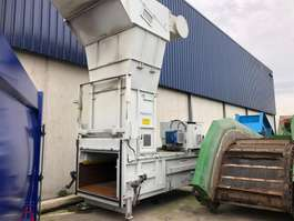 other containers Husmann Pers MP1000 TS 2007