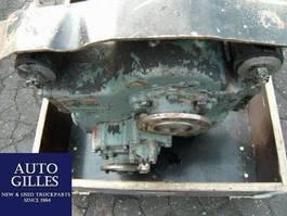Gearbox truck part Mercedes-Benz VG 850-3 W/1 / VG850-3W/1 Verteilergetriebe MB 1985