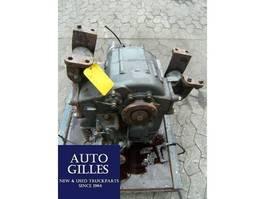 Gearbox truck part Mercedes-Benz VG 900-3 W / VG900-3W Verteilergetriebe MB 1990