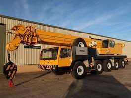 rough terrain crane Liebherr LTM 1120 1994