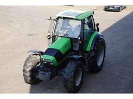 tracteur fermier Deutz Agrotron 150 4x4 hydrauliek gestuurd 2007