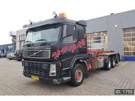 camion conteneur Volvo FM 460 Globetrotter, Euro 3 2005