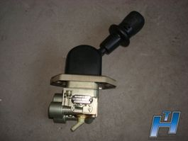 Brake system truck part DAF Feststellbremsventil 1309809 CF-XF E5