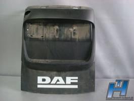 Rear axle truck part DAF Kotflügel Hinterrad, hinten RE 1875558 CF-XF E6
